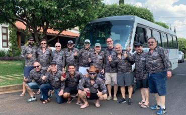 Grupo Zé do Vinho - São José do Rio Preto SP