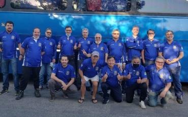 Grupo de Pesca Esportiva Vida Boa - Sorocaba SP