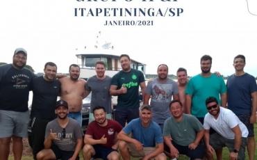 GRUPO IP&P - ITAPETININGA SP